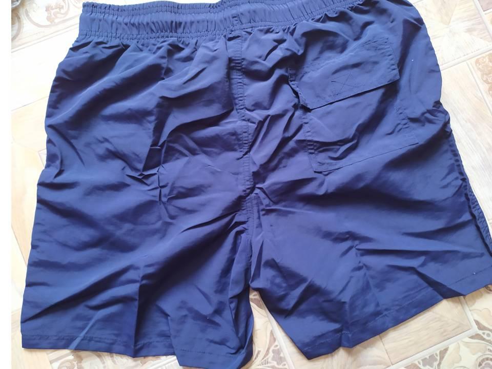 Men's Swimming Trunks photo review