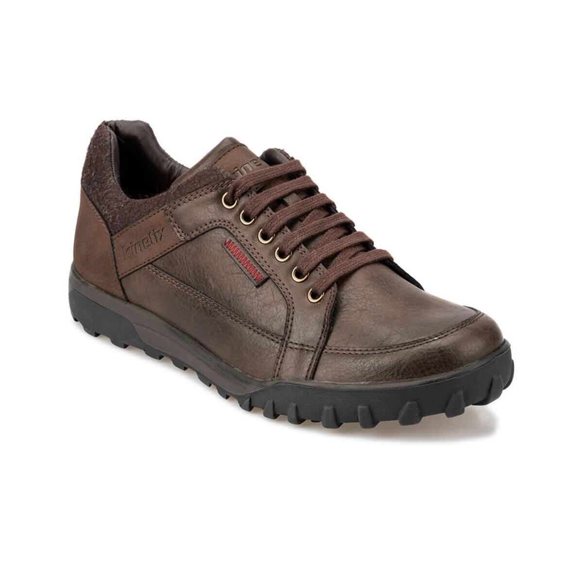 FLO JACK 9PR Brown Men Shoes KINETIX
