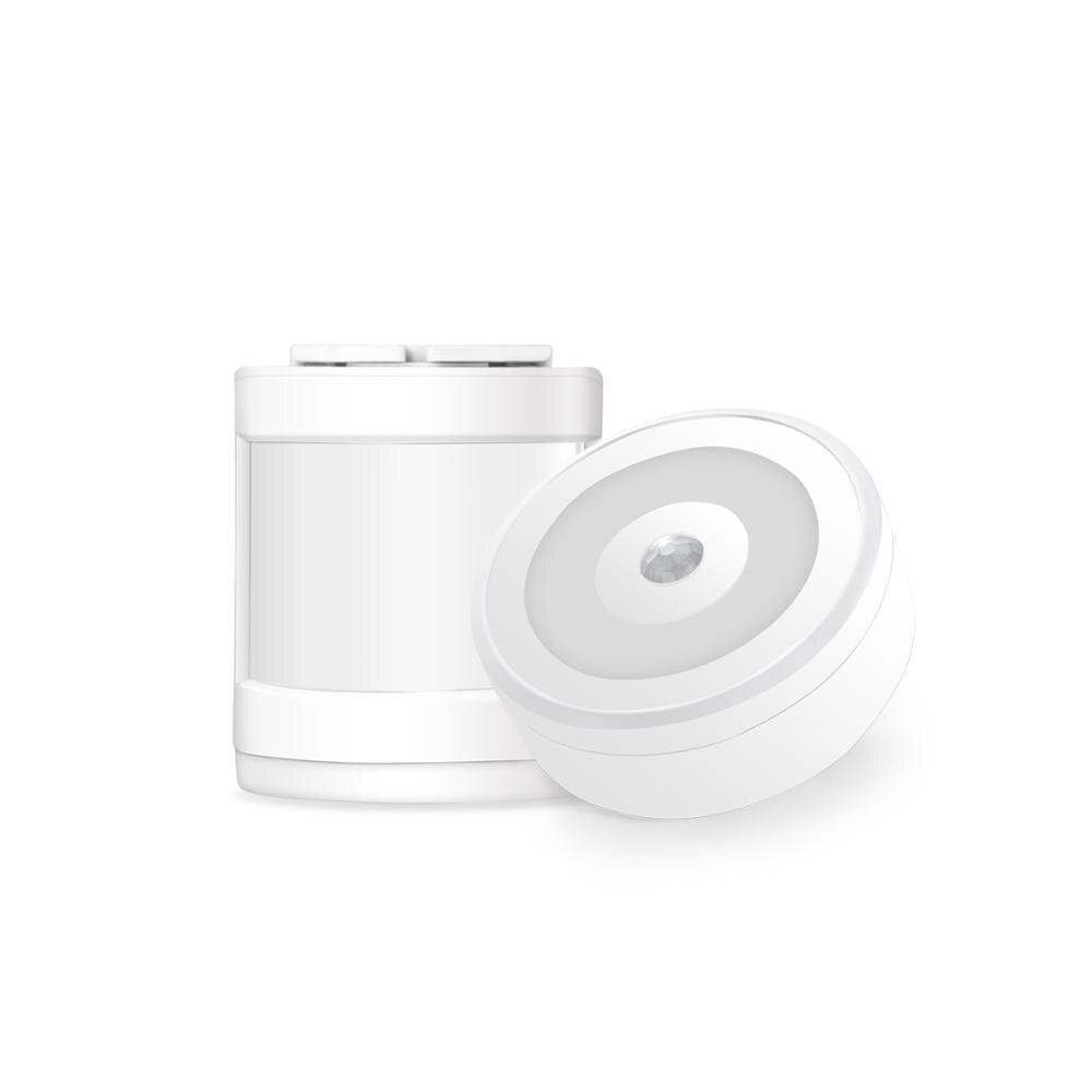 PIR Motion Sensor Alarm Door Chime, Yiroka Home Security Motion Detector Alert Doorbell  Anti-Theft Burglar System