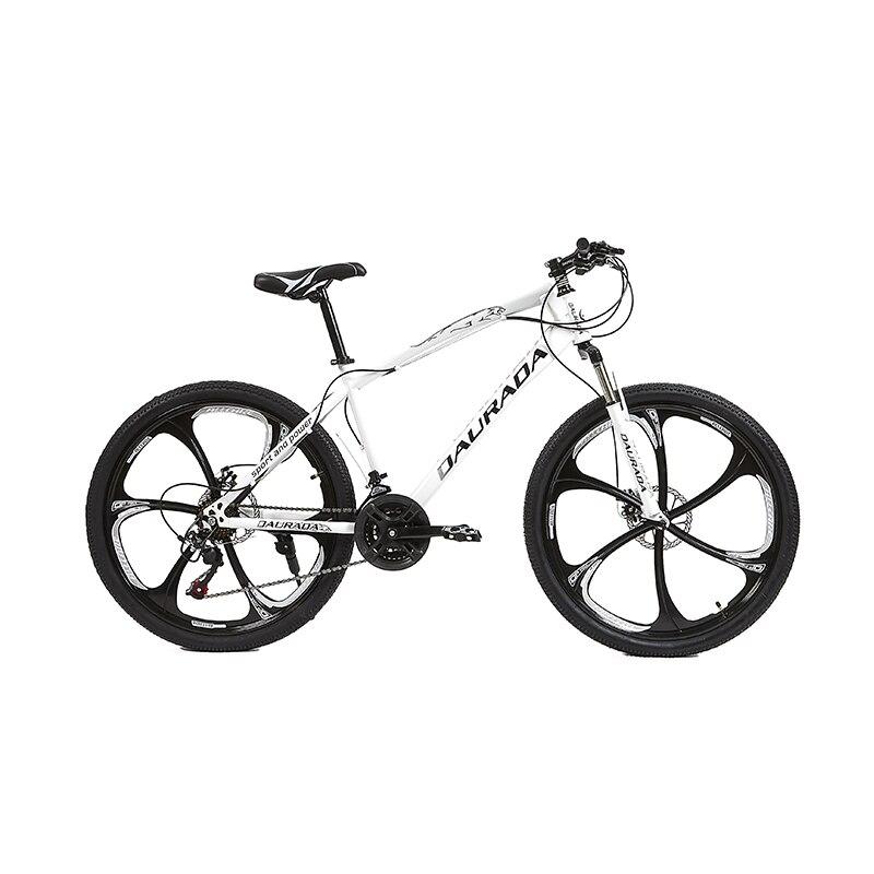 Городской магниевый велосипед Misko, колеса 26 дюймов, 21 скорость, горный велосипед, городской велосипед Bikebarata