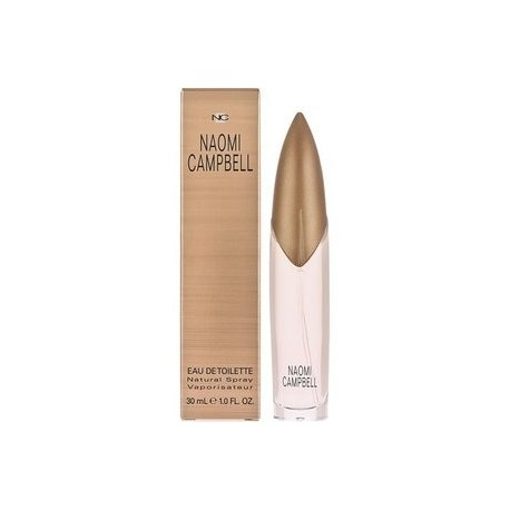 NAOMI CAMPBELL EDT SPRAY 30ML