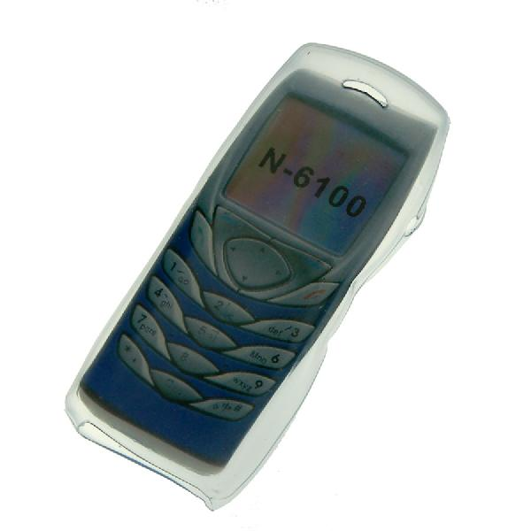 Чехол гелевый прозрачный Nokia 6100| |   | АлиЭкспресс