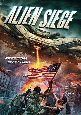 喋血外星人 Alien Siege的海报