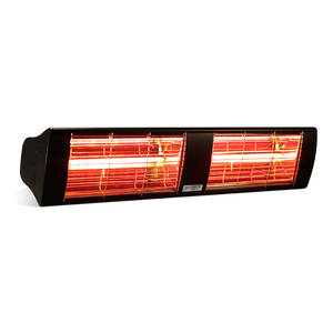 Goldsun SUPRA 4000 Watt Low Glare Waterproof Electric Infrared Outdoor Kettle