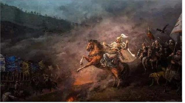 钓鱼城之战:蒙古大汗蒙古军队能否征服的世界?蒙古铁骑战死