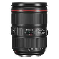 Canon EF 24 105mm f/4L IS II USM Lens ( White Box )