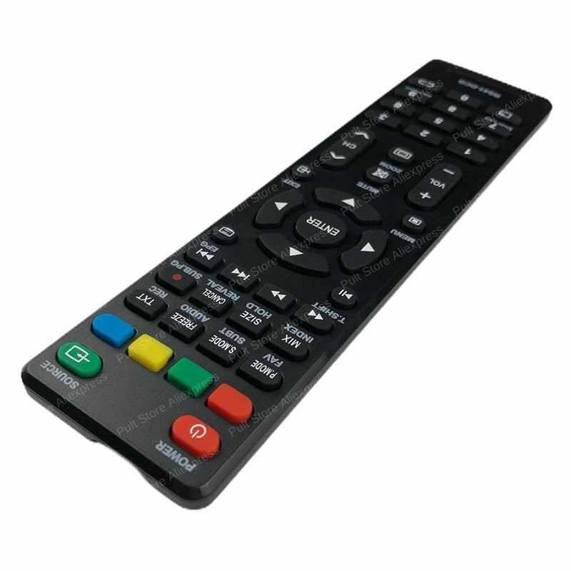 Пульт для телевизора DIGMA DM-LED24R201BT2/DM-LED32R201BT2/DM-LED32R201ST2/DM-LED39R201BT2/DM-LED40F205BT2/DM-LED43F202BT2
