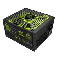 Fonte feed gaming manter fora fx700b 700 w  eficiência energetica 85 +  pfc ativo  ventilação. 14x14 cm > 14db. APFC |Consoles de vídeo game| |  -