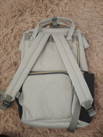 Fashion Mommy Maternity Nappy Bag photo review