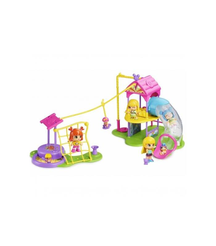 Pinypon Super Park Toy Store