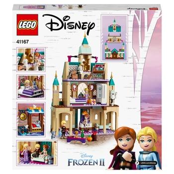 Конструктор LEGO Disney Frozen 41167 Деревня в Эренделле 3