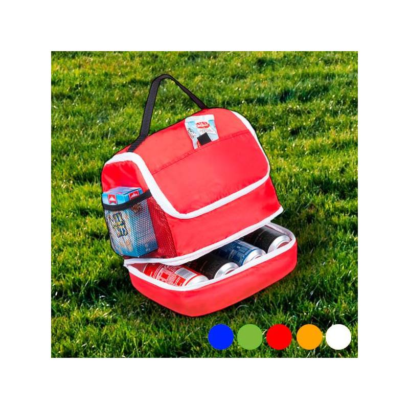 Cooler Bag With Compartments 145298
