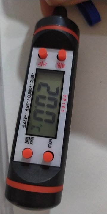 Digital Cooking Food Probe Electronic Kitchen Thermometer