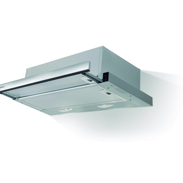 Conventional Hood Mepamsa ECOLINE 60 60 Cm 300 M³/h 90W E Stainless Steel