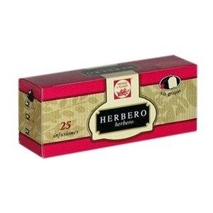 HERBERET, 25 herbal herbal herbal infusions L 'alcoia