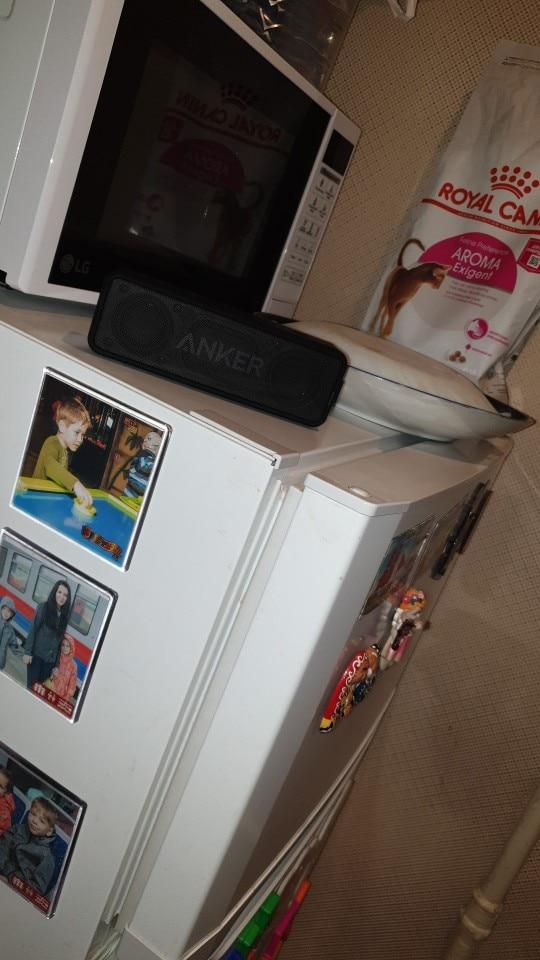 Anker Soundcore 2 Portable Bluetooth Wireless Speaker Better Bass 24 Hour Playtime 66ft Bluetooth Range IPX7 Water Resistance wireless speaker bluetooth wireless speakerportable bluetooth wireless speaker - AliExpress