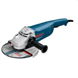 230MM ANGLE GRINDER 2200W GWS 22-230JH BOXED CARTON 0601882M03