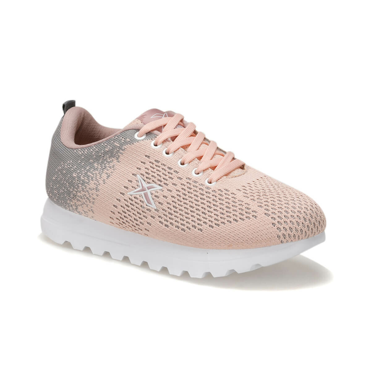FLO GIAN KNIT W Powder Women 'S Sneaker Shoes KINETIX