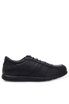 Dockers prawdziwej skóry przypadkowi buty męskie 225040 9PR tanie i dobre opinie Dockers Shoes