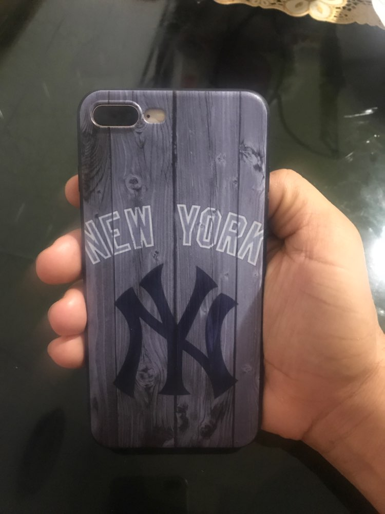 Yankees iPhone Case photo review