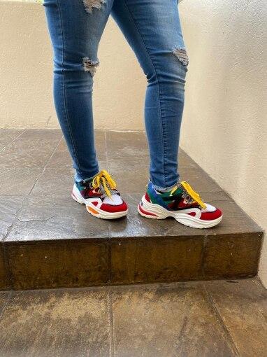 -- Chaussure Chaussure Corrida