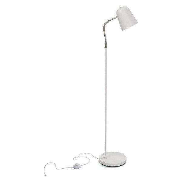 Floor Lamp Metal (23 x 142 x 35 ...