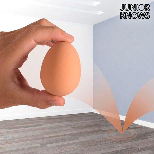 Bouncy Ball Egg