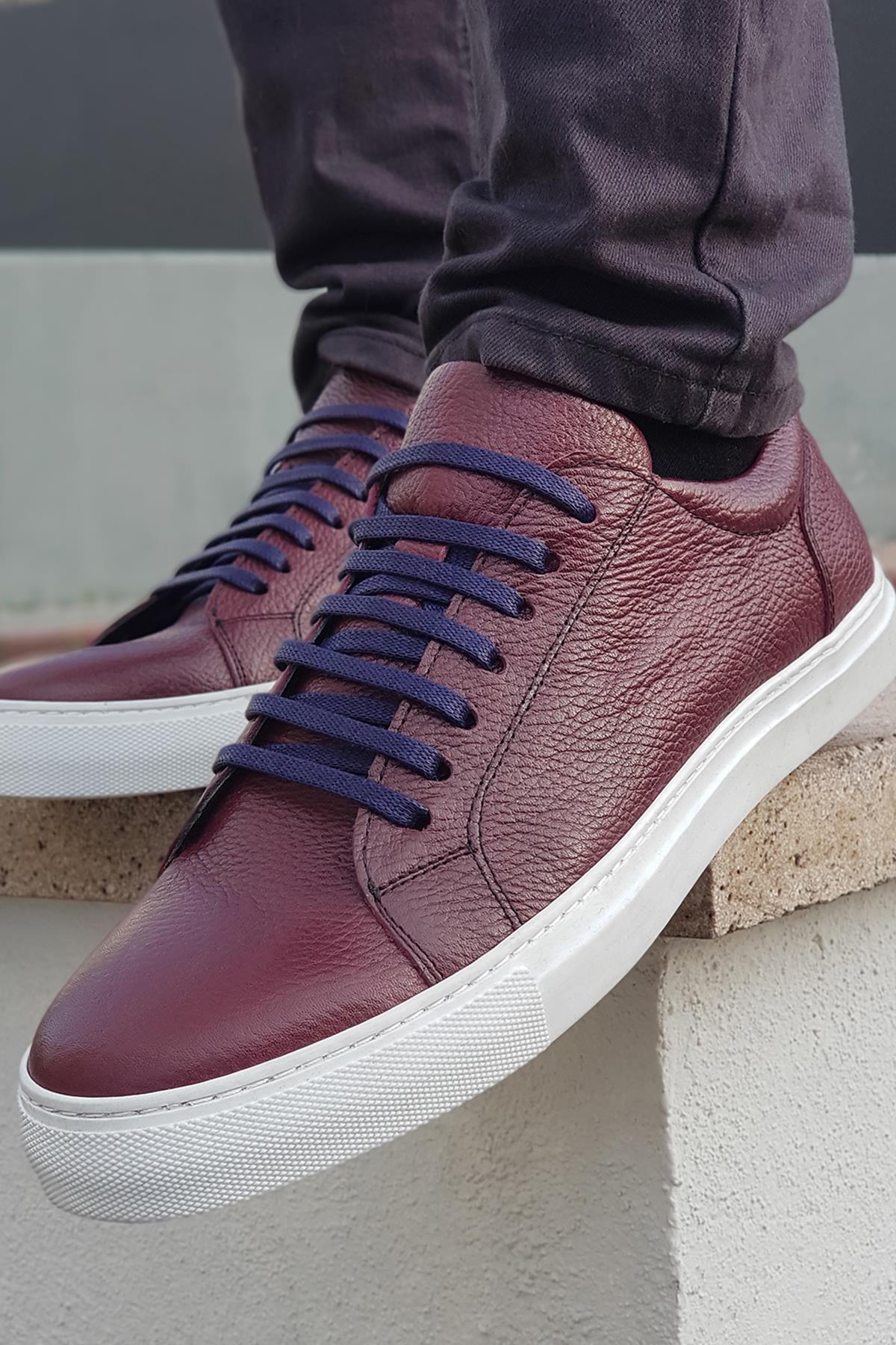 Купить мужские кроссовки из натуральной кож на Алиэкспресс