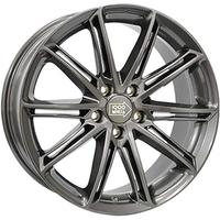 1 RIM 8 5X19 MILLE MIGLIA 1007 5/112 ET35 CH72 2|Tire Accessories|   -