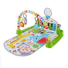 Fisher-Price-baby gym Piano Superlearning pats- (Mattel FWT12)