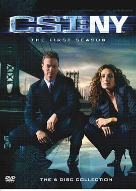 犯罪现场调查:纽约第一季