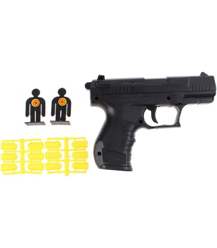 Gun Police Toy Store Articles Created Handbook