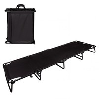 Folding bed for camping 194x63x41 cm Aktive Camping