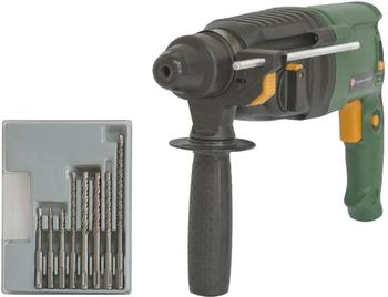 CALIBER set Perforator EP-800/26 + A Set of drills 51984 НБ-8