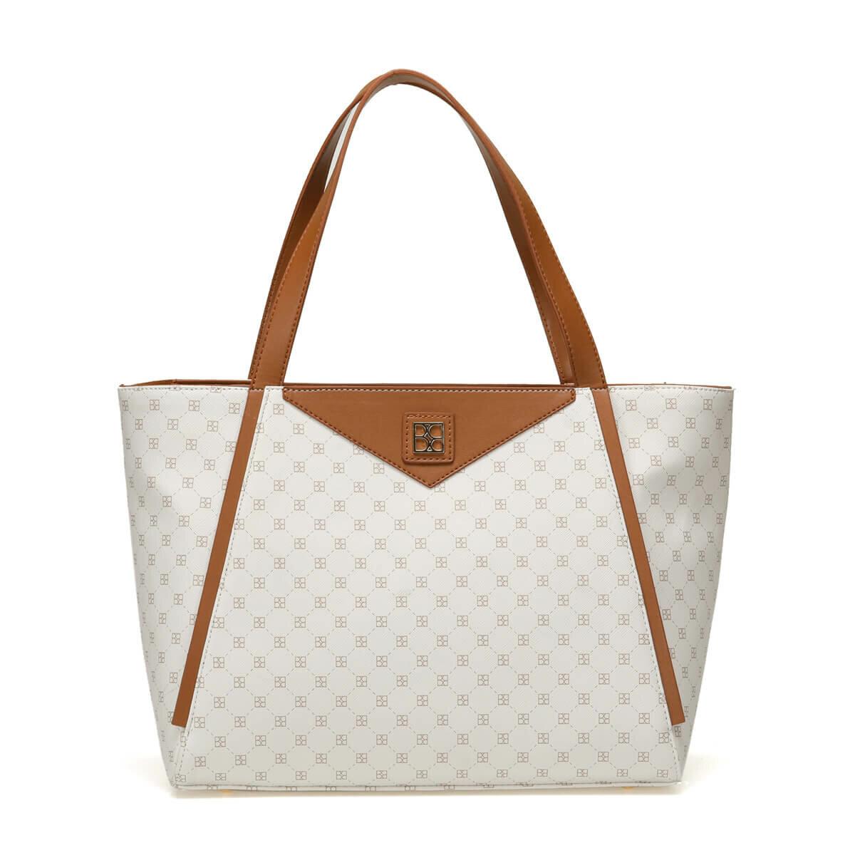 FLO WERT1008 White Women Shoulder Bag BUTIGO