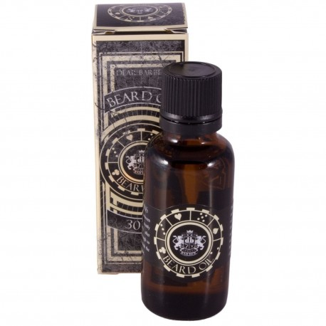 DEAR BEARD BARBER OIL 30ML