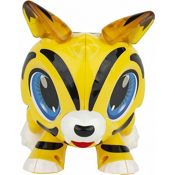 Toy 1Toy РобоЛайф Interactive Tiger Cub