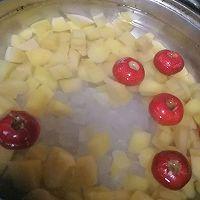 自制黄桃罐头的做法图解5