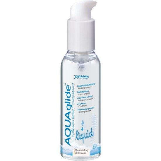 JOYDIVISION Lubircant Liquid Lubricant 125ml DISCREET SHIPPING Material Antibacteirano