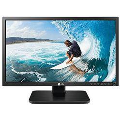 Monitor LG 22MB37PU-B 21.5 IPS 5 ms Black