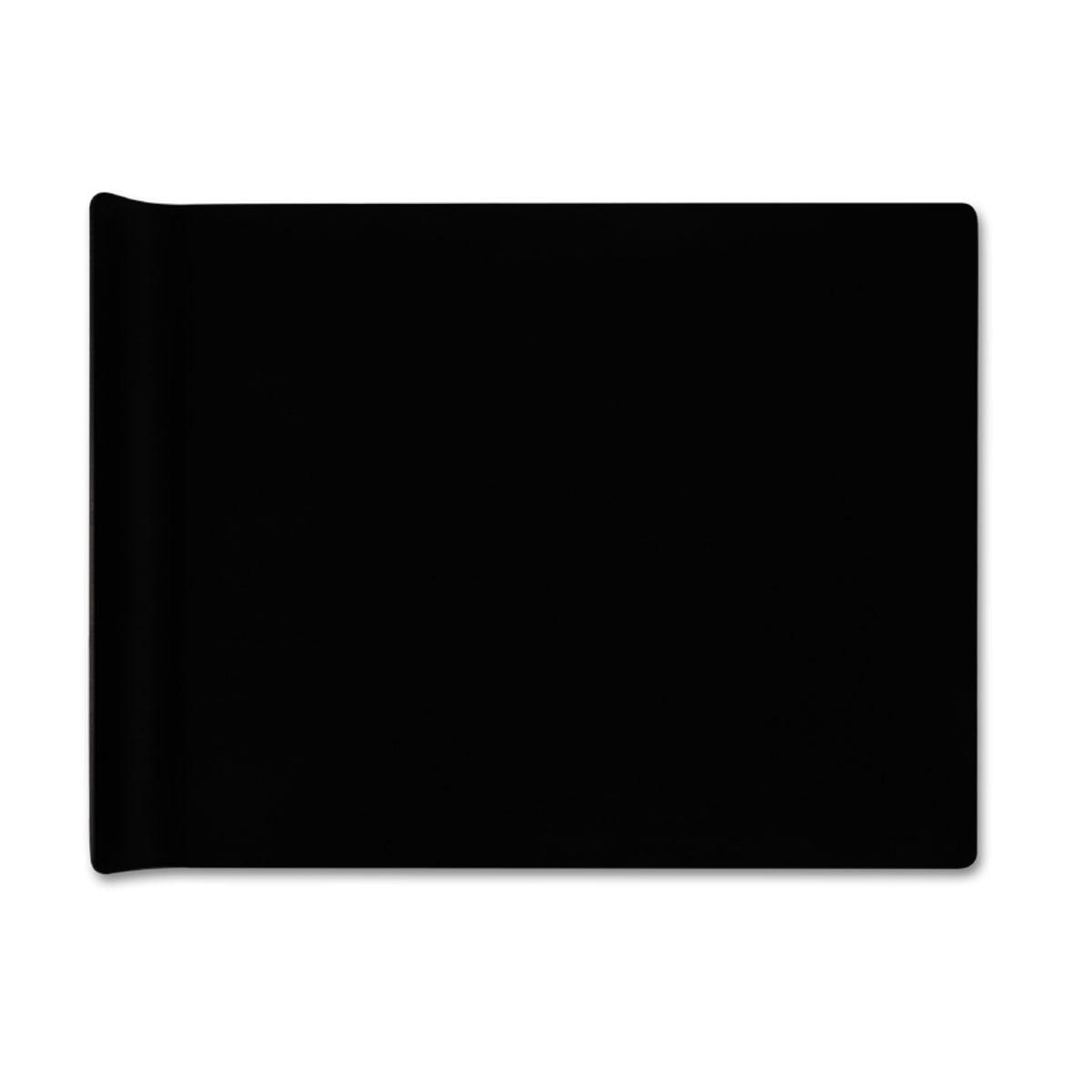 Table Arcos 693610 De Fiber De Cellulose And Resin Cutting 32x25 Cm Black Color In Box