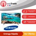 TV Smart TV Samsung 43 4K Ultra HD LED WiFi schwarz iwebtrade Fernsehen UE43RU6025