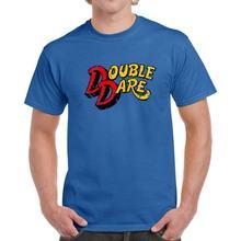 Крутая футболка с двойным рисунком для ТВ шоу