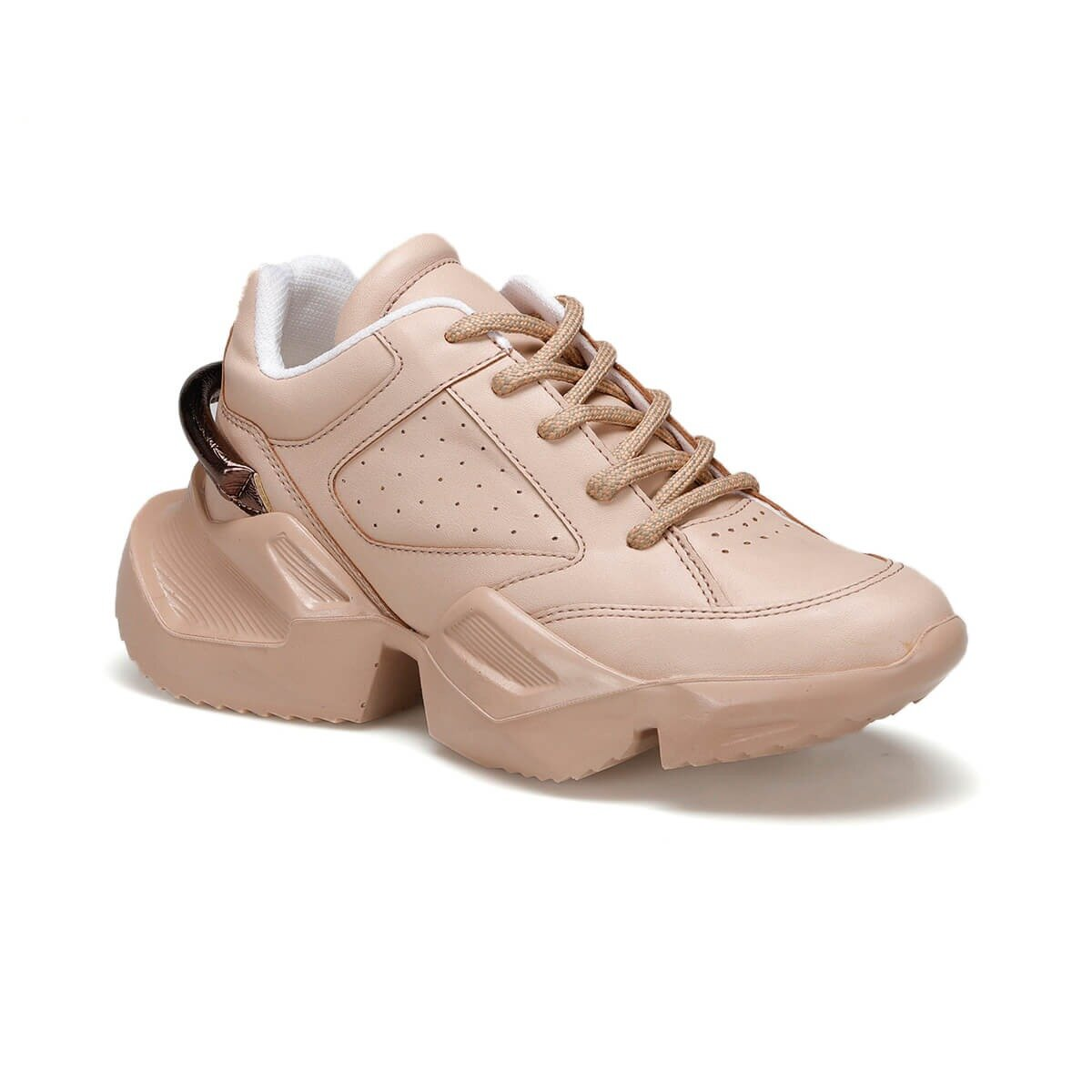 FLO DİOS Powder Women 'S Sneaker Shoes BUTIGO