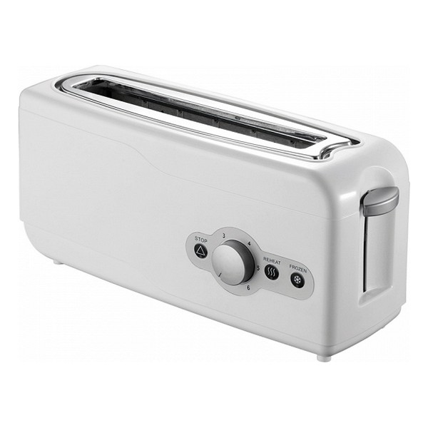 Toaster COMELEC TP1719 750W White