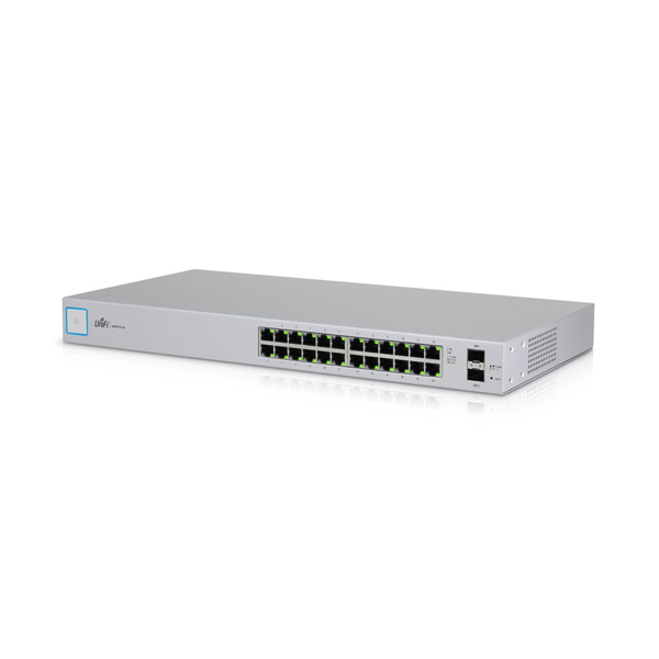 Switch UBIQUITI US-24 GB X 24 SFP X 2