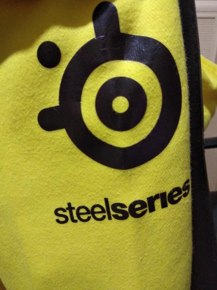 -- Compridas Alienware Sweatshirts