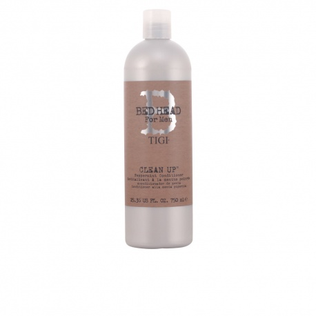 BED HEAD FOR MEN CLEAN UP CONDITIONER 750ML