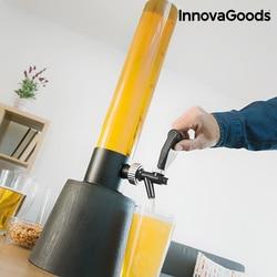 InnovaGoods Drink Dispenser Tower