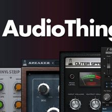 AudioThing Effect Bundle 2019 (Win) VST FOR PRODUCERS AND BEATMAKERS